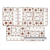 БМП PLA ZSD89 APC (HB82472) Масштаб:  1:35