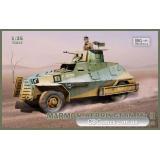 Бронеавтомобиль Marmon-Herrington Mk.II Middle East type (IBG35022) Масштаб:  1:35
