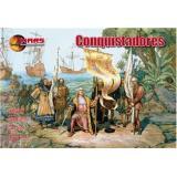Conquistadores (MS72019) Масштаб:  1:72