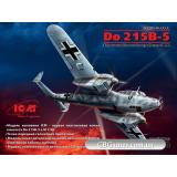 ICM48242  Do 215 B-5, WWII German Night Fighter