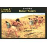 Хевронские воины с фигуркой библейского персонажа Самсона (CMH014) Масштаб:  1:72