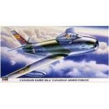 HA09680  CANADAIR SABRE Mk.6 (Літак)