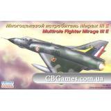 Истребитель MirageIIIE (EE72282) Масштаб:  1:72