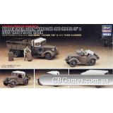 HA36501   KUROGANE 4WD & ISUZU TX40