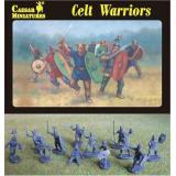 Кельтские воины (CMH064) Масштаб:  1:72