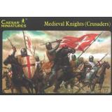 Крестоносцы (средневековый рыцарь) (CMH017) Масштаб:  1:72