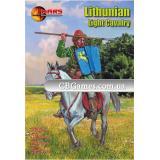 Литовская легкая кавалерия (MS72056) Масштаб:  1:72