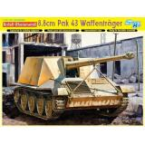 Немецкая САУ Ardelt-Rheinmetall 8.8cm PaK 43 Waffentrager (DRA6728) Масштаб:  1:35