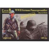 Немецкие гренадеры (Курск 1943) (CMM7715) Масштаб:  1:72