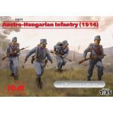 ICM35673  Austro-Hungarian Infantry (1914)