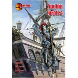 Пираты Зомби (MS72070) Масштаб:  1:72