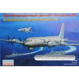 Противолодочный самолет Ильюшин Ил-38 (EE14490) Масштаб:  1:144