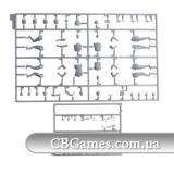 Расчет противотанкового ружья 1942-43 (DRA6049) Масштаб:  1:35