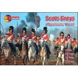 Scott Greys, Napoleonic Wars (MS72024) Масштаб:  1:72