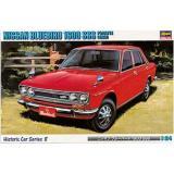 HA21208   BLUEBIRD 1600 SSS 1969 (Авто)