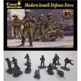 Силы cамообороны Израиля IDF (CMH057) Масштаб:  1:72