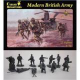 Современная британская армия (CMH060) Масштаб:  1:72