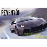 Суперкар Lamborghini Reventоn (FU125596) Масштаб:  1:24