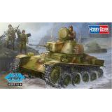 Танк 38M Toldi I(A20) (HB82477) Масштаб:  1:35