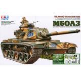 Американский танк M60A3 (TAM35140) Масштаб:  1:35