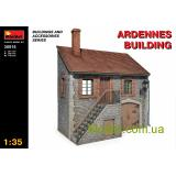 MA35515  Ardennes Building (Споруди)