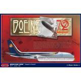 RN317  Boeing 720