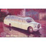 RN724  Opel Blitzbus Ludewig