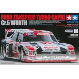 Автомобиль Ford Zakspeed Turbo Capri Gr.5 (TAM24329) Масштаб:  1:24