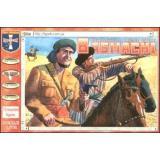 Basmachi, Russian Civil War, 1918-1922 (ORI72026) Масштаб:  1:72