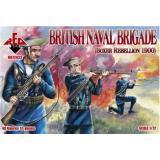 Британская морская пехота, Ихэтуаньское восстание 1900 (RB72033) Масштаб:  1:72