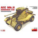 MA35155  AEC Mk.II armoured car