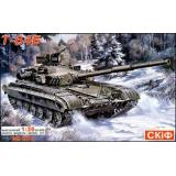 MK203  T-64B Soviet main battle tank