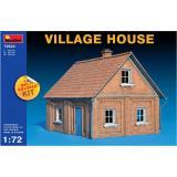 MA72024  Village House