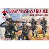 German East Asia brigade, Boxer Rebellion 1900 (RB72024) Масштаб:  1:72
