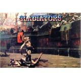 Gladiators (ORI72005) Масштаб:  1:72