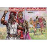 Иберийские пехотинцы (ORI72035) Масштаб:  1:72