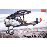 RN611  Nieuport 24 bis