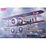 RN618  Nieuport 24
