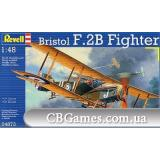 RV04873  Bristol F.2B Fighter