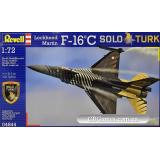 Истребитель F-16 C