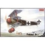 RN601  Fokker Dr.I (Літак)
