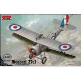 RN630  Nieuport 27