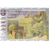 Израильская армия (набор №2) (ORI72040) Масштаб:  1:72