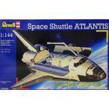 Космический корабль Space Shuttle Atlantis (RV04544) Масштаб:  1:144