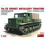 MA35052  Soviet artillery tractor Ya-12, early production