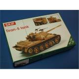 MK235  Tiran-5 tank