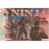 Ninja (RB72011) Масштаб:  1:72