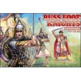 ORI72031 Russ foot knights, XI-XIII cc (ORI72031) Масштаб:  1:72