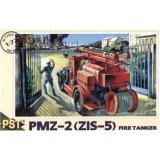 PMZ-2 (ZiS-5) fire-engine (PST72052) Масштаб:  1:72