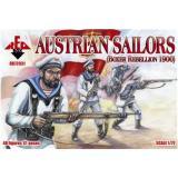 RB72031 Austrian sailors, Boxer Rebellion 1900 (RB72031) Масштаб:  1:72